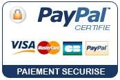 Payment avec paypal